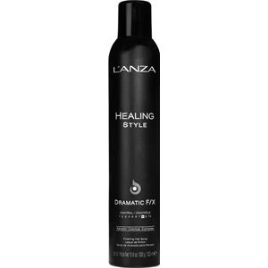 Lanza - Healing Style - Dramatic F/X