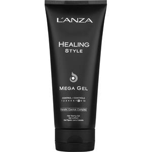 Lanza Haarpflege Healing Style Mega Gel 200 ml