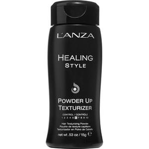 Lanza - Healing Style - Powder Up
