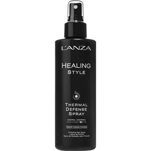 Lanza - Healing Style - Thermal Defense