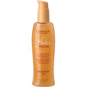 Lanza Haarpflege Healing Volume Zero Weight Gel 200 ml