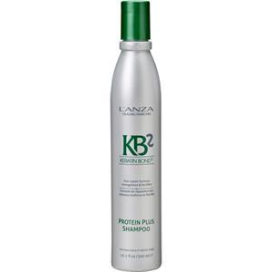 Lanza - KB2 - Protein Plus Shampoo