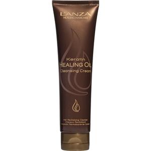 Lanza - Keratin Healing Oil - Cleansing Cream