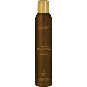 Lanza - Keratin Healing Oil - Finish Spray