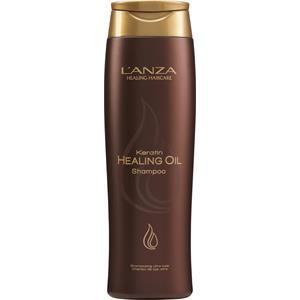 Lanza - Keratin Healing Oil - Shampoo