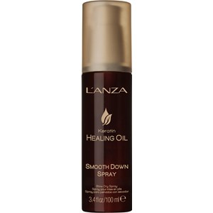 Lanza - Keratin Healing Oil - Smooth Down Spray