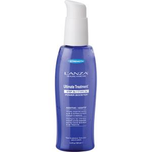 Lanza - Ultimate Treatment - Strength Power Boost