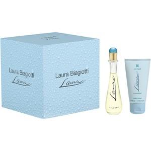 Laura Biagiotti - Laura - Geschenkset