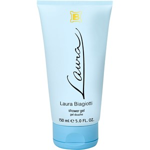 Laura Biagiotti Damendüfte Laura Shower Gel 150 ml