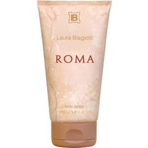 Laura Biagiotti Damendüfte Roma Body Lotion 150 ml