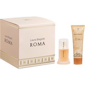 Laura Biagiotti - Roma - Geschenkset