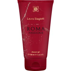 Laura Biagiotti Damendüfte Roma Passione Shower Gel 150 ml