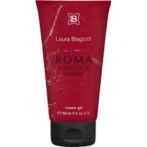 Laura Biagiotti Herrendüfte Roma Passione Uomo Shower Gel 150 ml