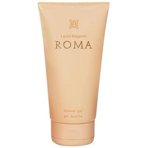 Laura Biagiotti Damendüfte Roma Shower Gel 150 ml