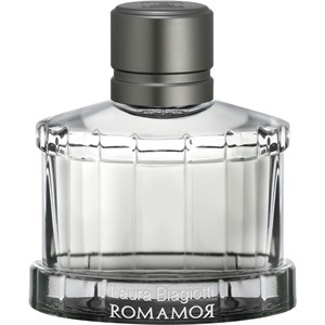 Laura Biagiotti - Roma Uomo - Romamor Uomo Eau de Toilette Spray