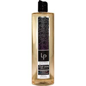 Lavandière de Provence - Luberon Collection - Lavender Liquid Soap