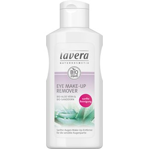 Lavera - Yeux - Eye Make-up Remover