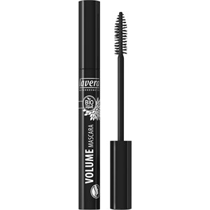 Lavera Make-up Augen Volume Mascara Black 9 ml