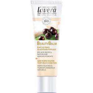 Lavera - Organic acai berry & Natural mineral pigments - Beauty Balm
