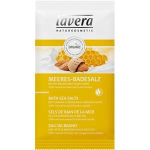 Lavera Körperpflege Body SPA Bio-Mandelmilch & ...