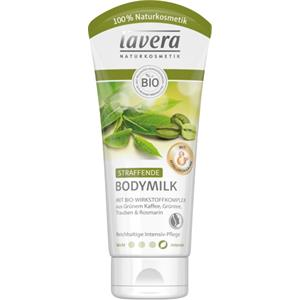 Lavera - Body Lotion and Milk - Straffende Bodymilk