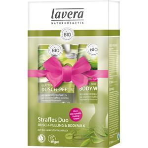 Lavera - Body Care - Geschenkset