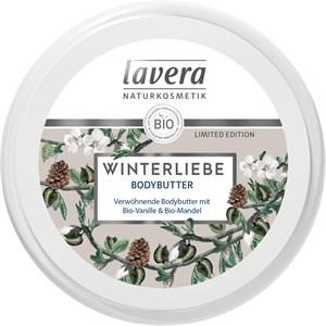 Lavera - Body Lotion und Milk - Winterliebe Bodybutter