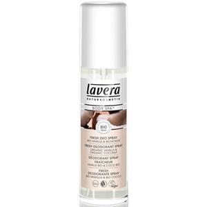Lavera - Coconut Dream - Deodorant Spray