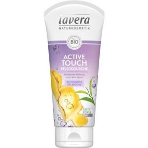 Lavera - Duche - Gengibre Bio e Matcha Bio Gengibre Bio e Matcha Bio