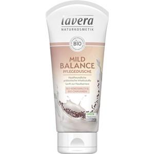 Lavera - Shower Care - Organic Coconut Milk & Organic Chia Seeds Organic Coconut Milk & Organic Chia Seeds