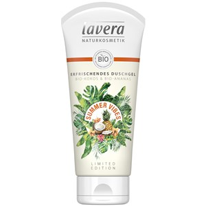 Lavera - Shower Care - Summer Vibes Summer Vibes