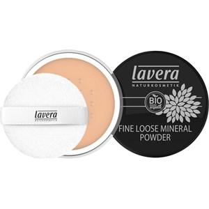 Lavera - Face - Fine Loose Mineral Powder
