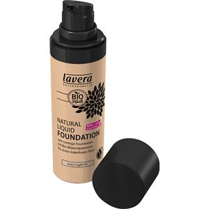 Lavera - Gesicht - Natural Liquid Foundation