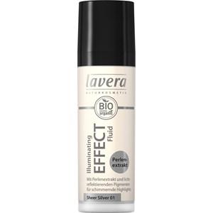 Lavera - Face - Natural Liquid Luminizer