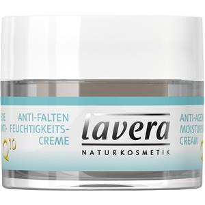 Lavera - Facial care - Anti-Ageing Moisturising Cream