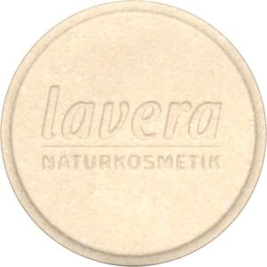 Lavera - Hair care - Festes Pflegeshampoo Frische & Balance
