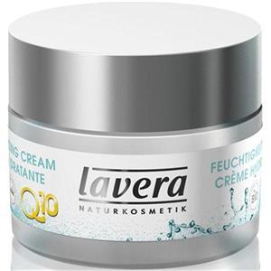 Lavera - Gesichtspflege - Feuchtigkeitscreme Q10