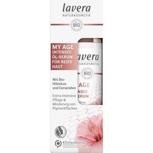 Lavera - Facial care - My Age Intensiv Öl-Serum