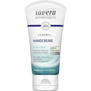Lavera - Handpflege - Neutral Handcreme
