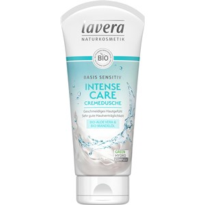 Lavera - Body care - Organic Aloe Vera & Organic Almond Oil Organic Aloe Vera & Organic Almond Oil