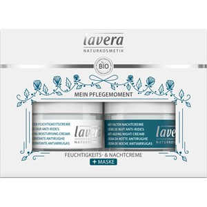 Lavera - Body care - Mein Pflegemoment Set