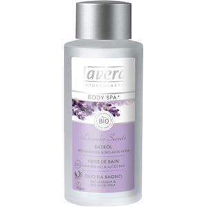 Lavera - Lavender Secrets - Badeöl