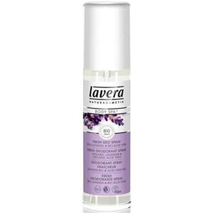 Lavera - Lavender Secrets - Fresh Deodorant Spray