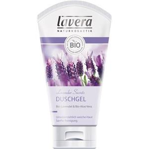 Lavera - Lavender Secrets - Shower Gel