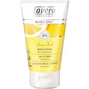 Lavera - Lemon Fresh - Body Lotion