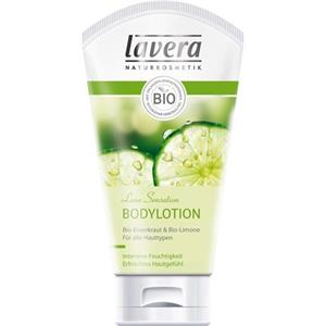 Lavera - Lime Sensation - Body Lotion