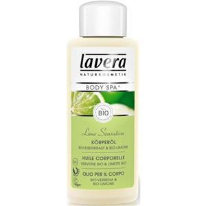 Lavera - Lime Sensation - Körperöl