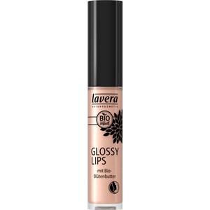 Lavera - Lips - Glossy Lips