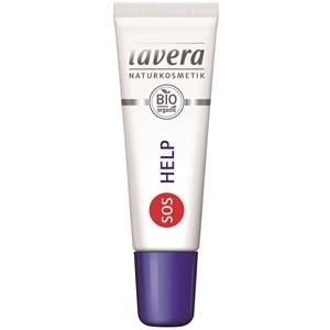 Lavera - Lippenpflege - SOS Help Lippenbalsam