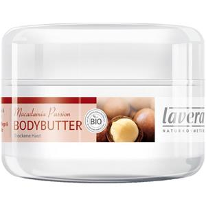 Lavera - Macadamia Passion - Body Butter